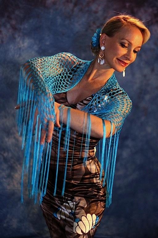 Liz Bortolotto - Sol Flamenco Dance Company