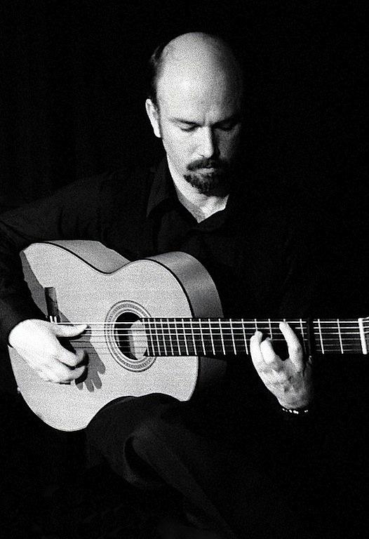 Mark Taylor Flamenco