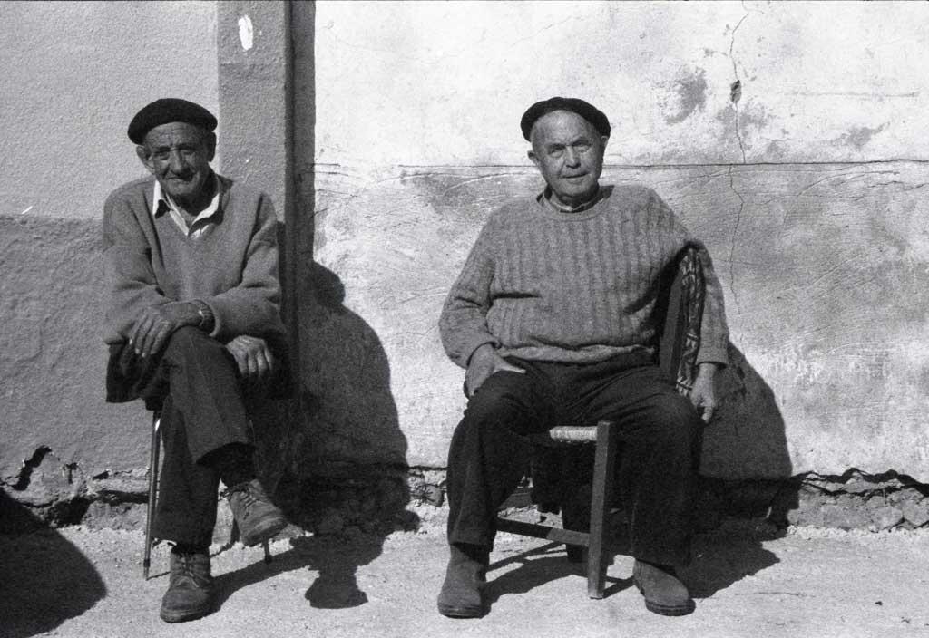 Old Men of Ambel