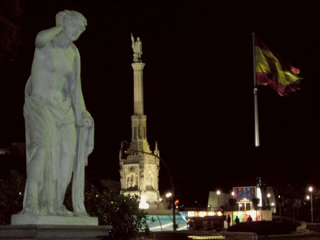 Spain's Woes