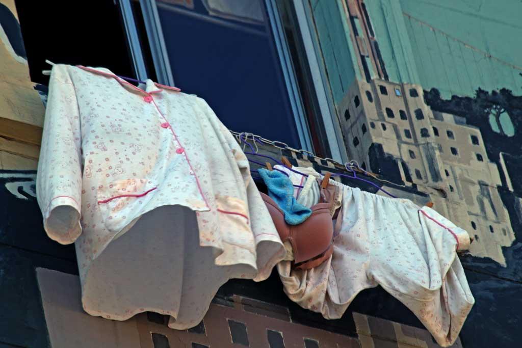 Awash in San Francisco