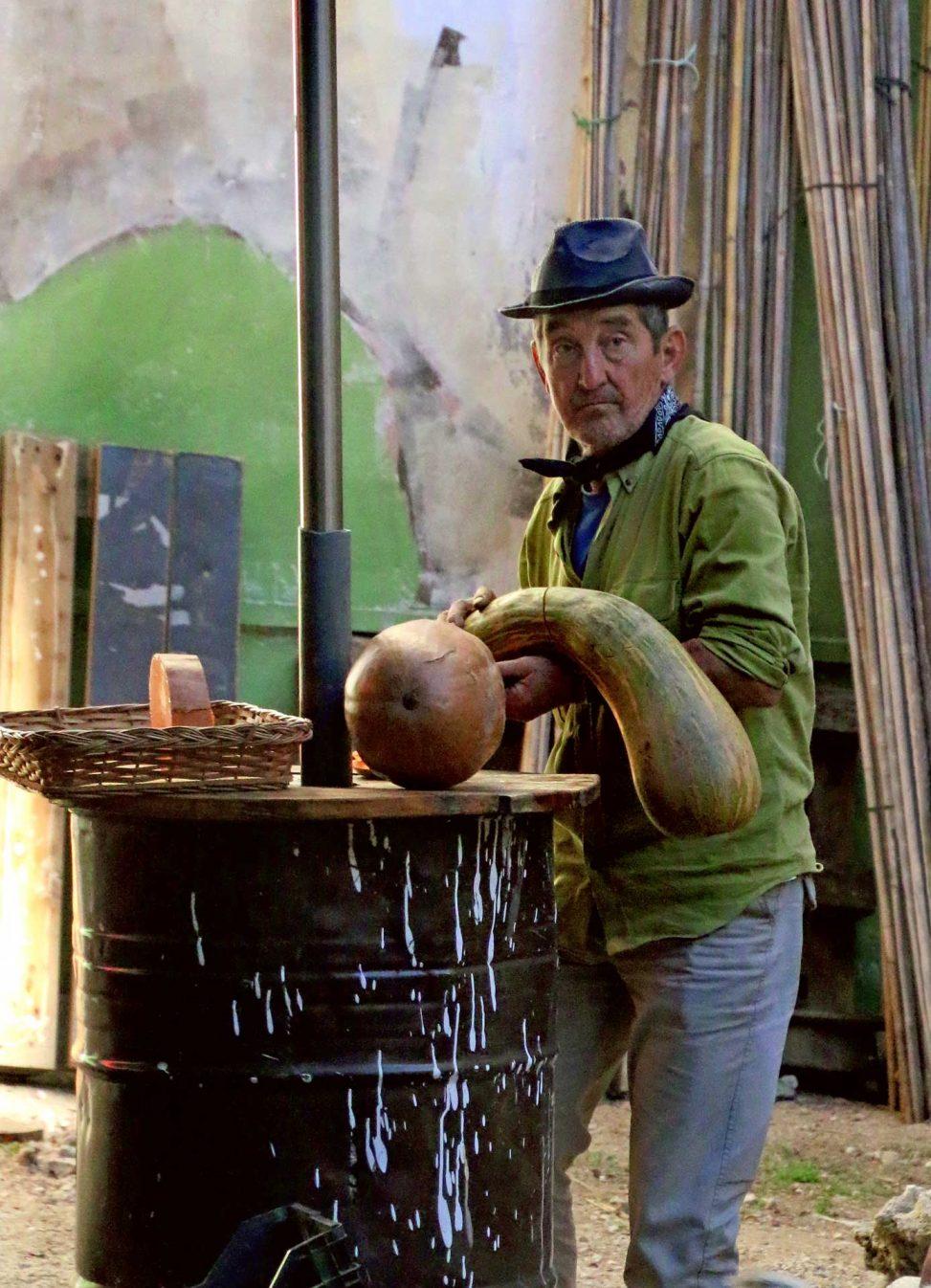 Madrid Urban Farmer